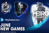 《地铁:逃离》加入PS Now 只有PS4能下载到本…