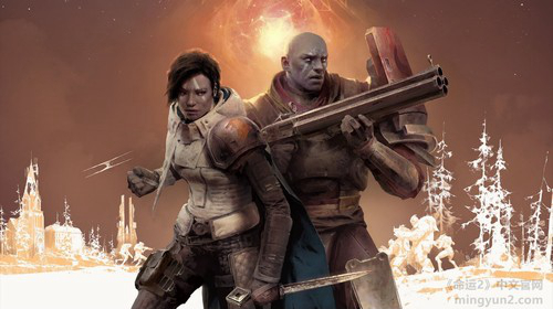 《命運2》新賽季猛料頻出 可能與新的擴張與探索有關