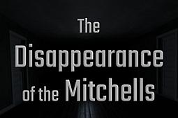 米切尔夫妇的失踪