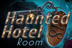 闹鬼的酒店:客房18收藏版