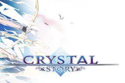 水晶物语:英雄与魔女