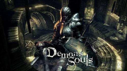 《惡魔之魂:重制版》放出新截圖 畫面效果提升很驚艷