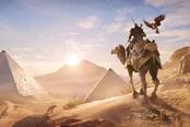 《刺客信条:起源》育碧平台将在本周末 开启免费试玩