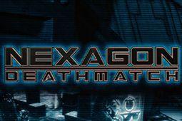 Nexagon:死亡竞赛