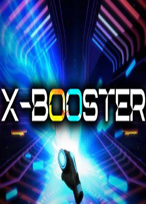 X-BOOSTER图片