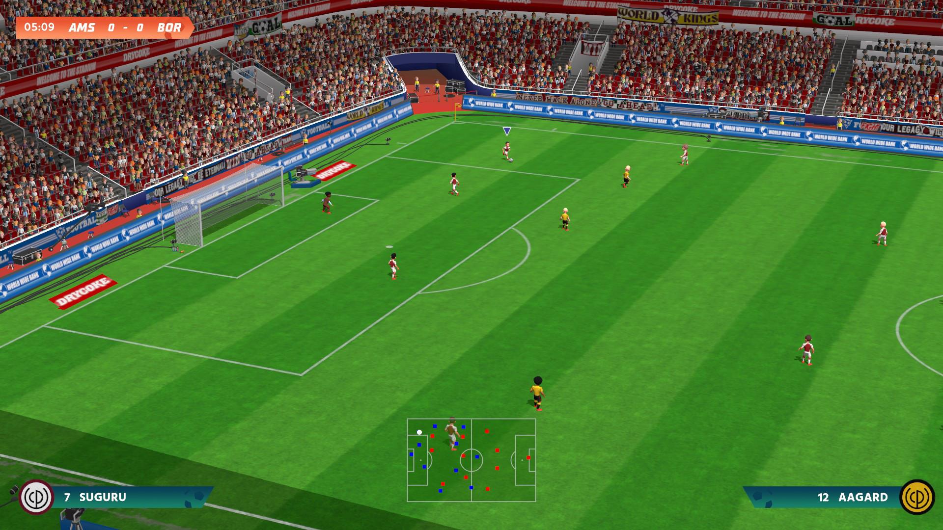 超级足球爆炸图片