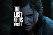 《最后的生还者2》获二连冠 英国实体游戏