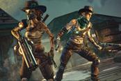 """《无主之地3》IGN评""""浴血镖客""""是目前DL"""