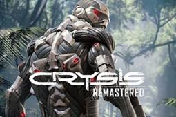 《孤岛危机:复刻版》将于7月23日发售首