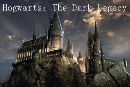 霍格沃茨:黑暗遗产