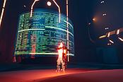 《再编译》发布首个预告片 体验开放无缝的虚拟数字世界
