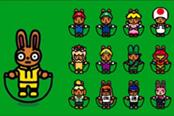 《跳绳挑战》任天堂免费游戏 推送更新加入服饰等内容