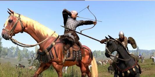 骑马与砍杀2领主开局获得第一桶金超快方法