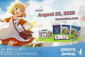 《吉拉夫与安妮卡》公开新玩法预告 即将登陆主机平台