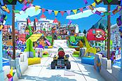 《纸片马里奥:折纸国王》官方公布试玩演示 欢乐开场