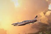 《微软飞行模拟》公布新截图 将于本月底开启…