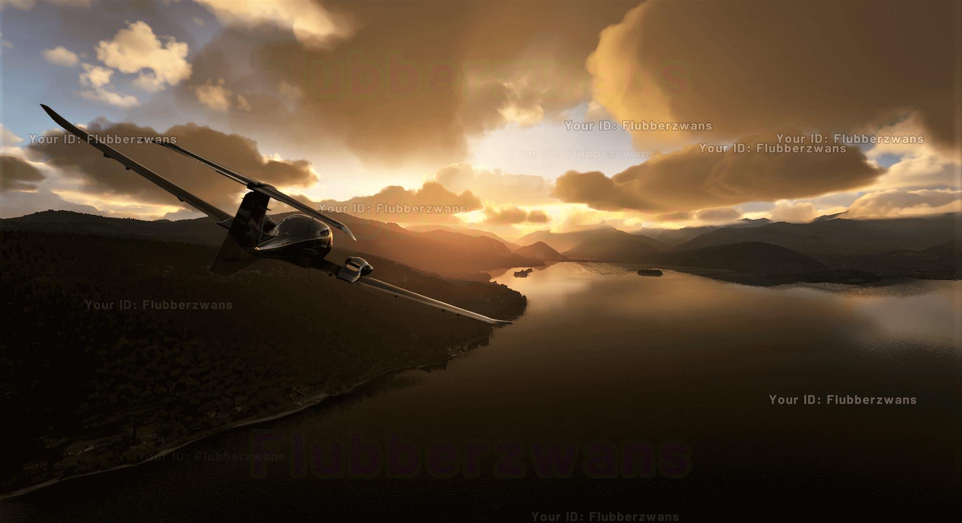 微软飞行模拟公布新截图将于本月底开启封闭测试