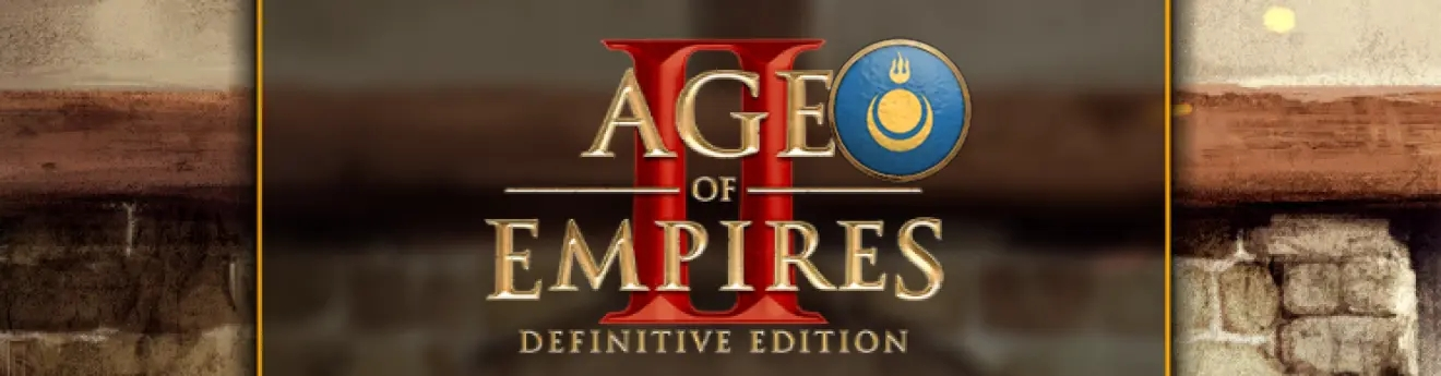帝国时代2决定版蒙古文明分析