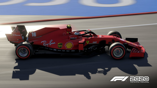 《F1 2020》游戏配置需求一览