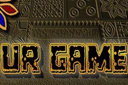 我们的游戏:古代神的游戏
