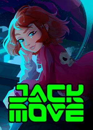 杰克前进图片