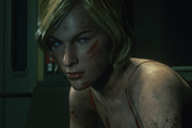 《生化危机3:重制版》爱丽丝版吉尔Mod 女战神再现