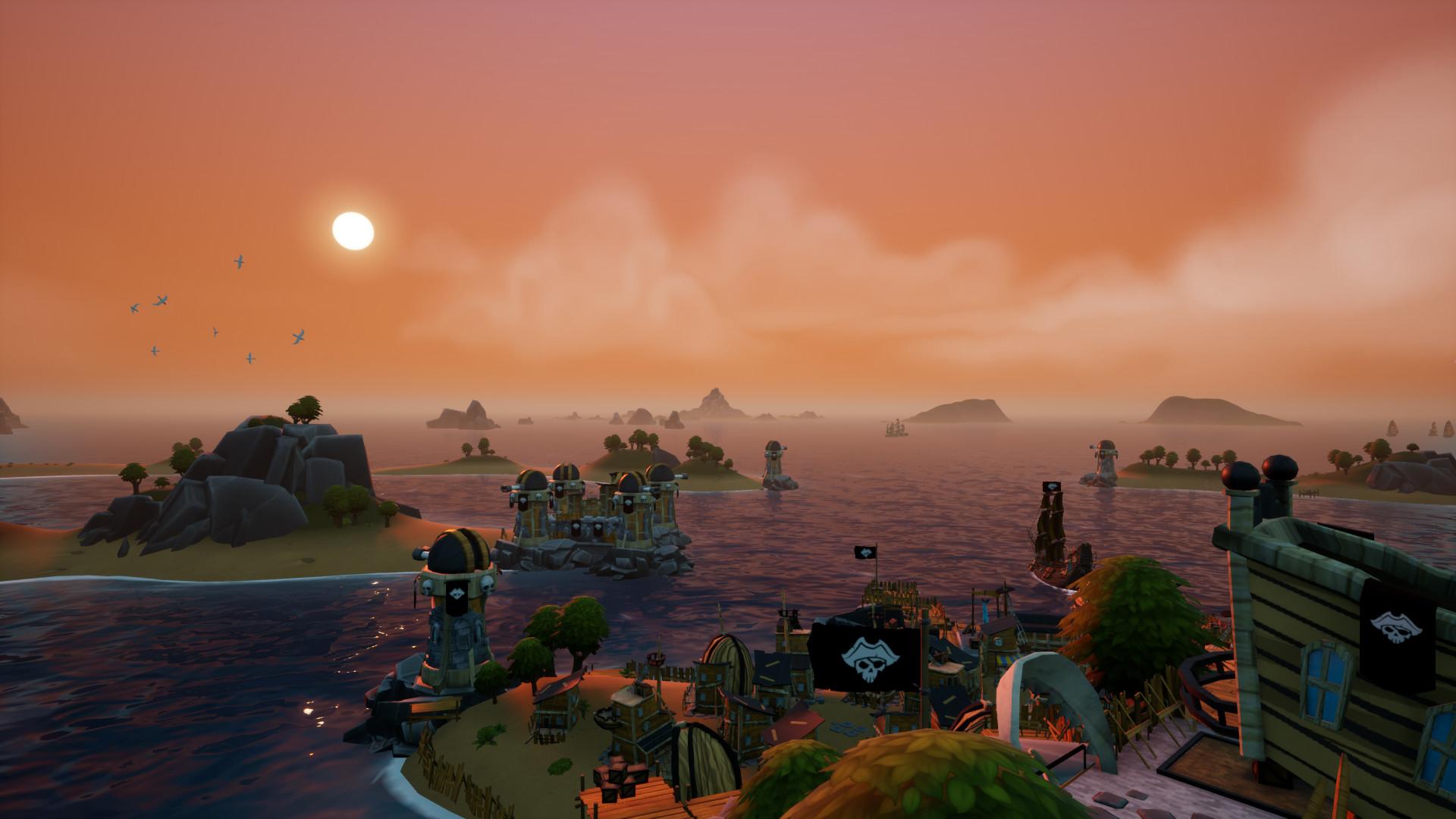 海洋之王图片