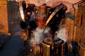 《钢铁收割》官方公布新预告片 介绍罗斯联盟及其机甲
