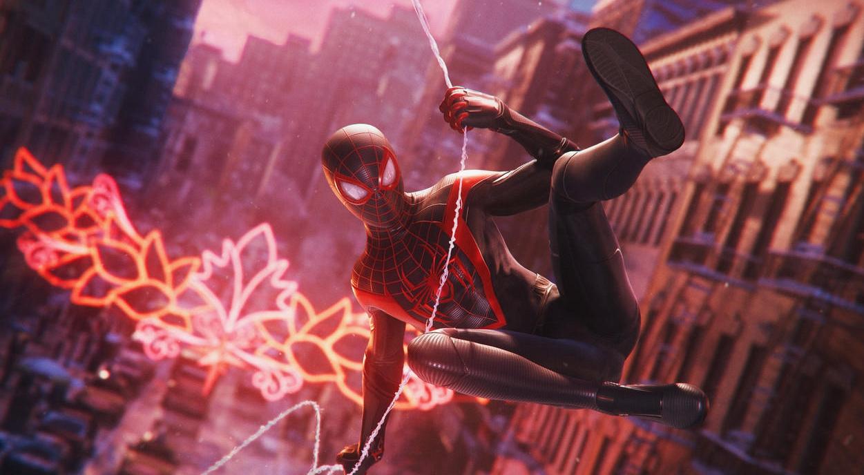 漫威蜘蛛侠迈尔斯莫拉莱斯游戏支持帧率一览