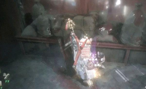 仁王2牛若战记DLC西行的歌牌位置一览