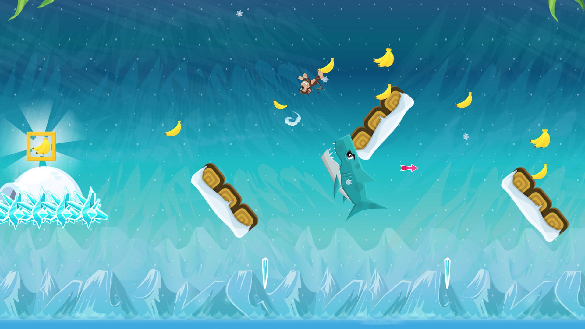 赞戈的鲨鱼冒险图片