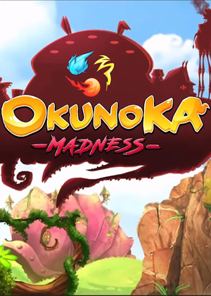 OkunoKA Madness图片