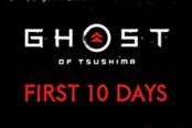 《对马岛之鬼》官方公开发售十日内 玩家