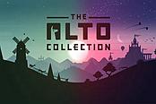 《阿尔托合集》官方确认 发售首周Epic商城可…