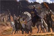 《骑马与砍杀2》e1.43beat版跑商开局与路线分享
