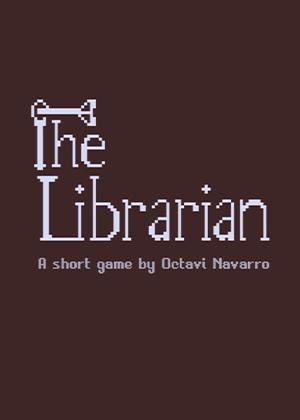 图书馆管理员图片