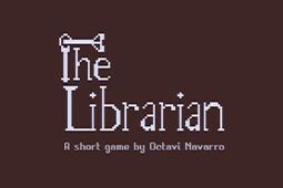图书馆管理员