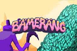 Bamerang: Warm-Up Duel