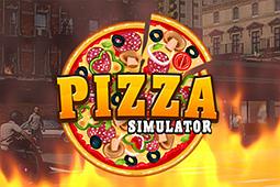 比萨餐馆模拟器