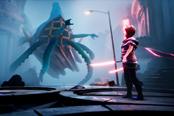 《层层梦境》将推出抢先体验版 感受斜视角的紧张战斗