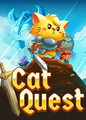 貓咪斗惡龍圖片