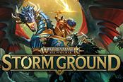 《战锤西格玛时代:风暴之地》已登录Steam 开…