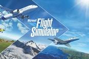 《微软飞行模拟》玩家超一百万人 飞行里程超…