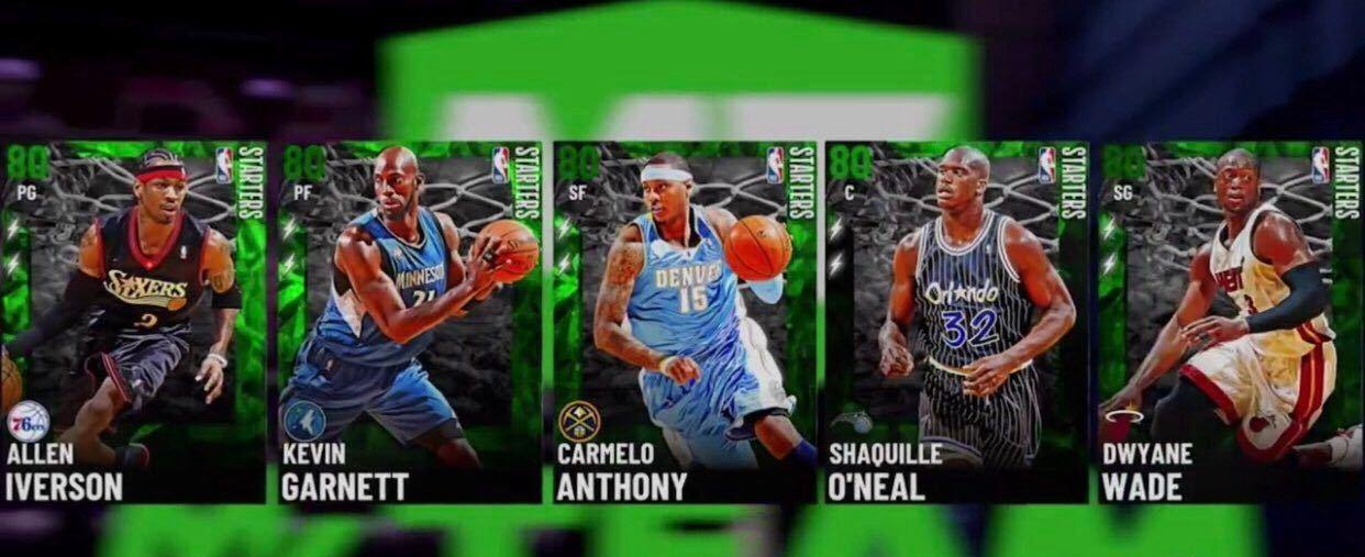 《NBA2K21》新手入门指南