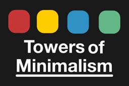 极简主义之塔