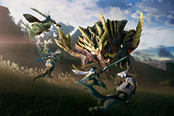 《怪物猎人:崛起》仅港版和日版有中文 且港版更优惠