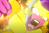 《龙珠Z:卡卡罗特》DLC新截图曝光 黄金弗利沙回归