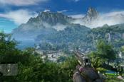 《孤岛危机:复刻版》发布升级补丁 优化多处…