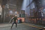《幽灵行者》官方公布试玩录像 展示了游戏的攻击机制