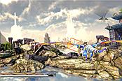 《铁甲飞龙:重制版》公布了最高画质截图 画面还不错